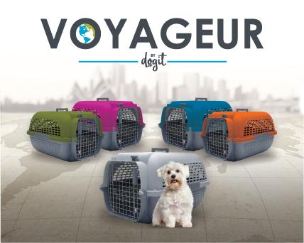 Dogit Voyageur