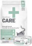 Nutrience Care Cat - Hairball control