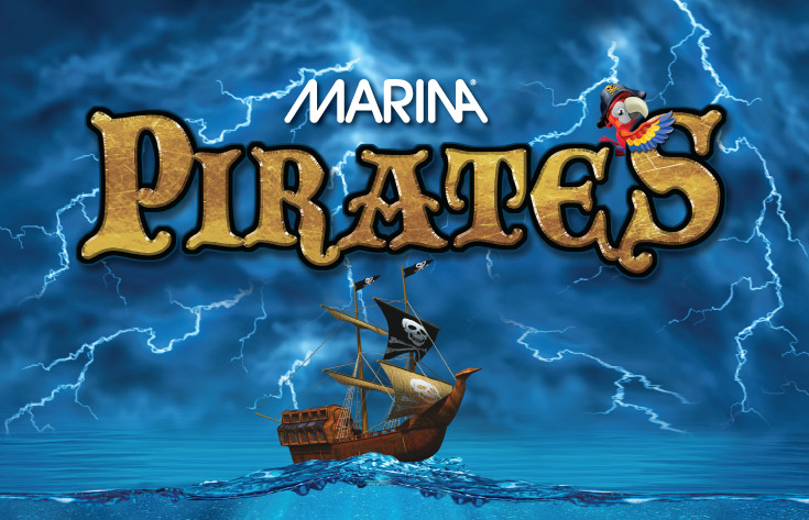 Marina Pirates
