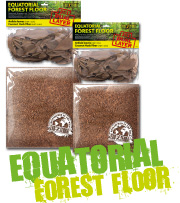 Exo Terra Equatorial Forest Floor