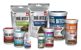 Fluval Bugbites group