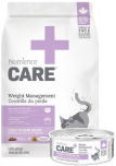 Nutrience Care Cat - Weight Management