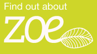 Find out about Zoe