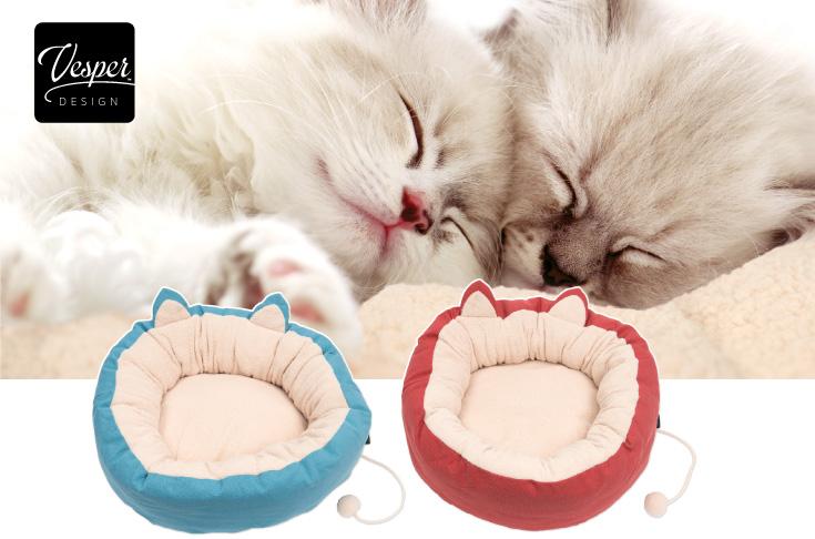 Vesper Cat Beds