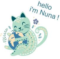 I am nuna