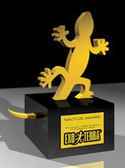 Nactus awards