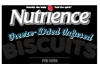 Nutrience Infusion - treats