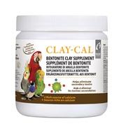HARI Clay-Cal Bentonite Clay Supplement for Birds - 500 g (1.1 lb)