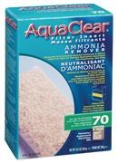AquaClear 70 Ammonia Remover - 346 g (12.2 oz)