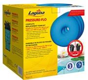 Laguna Pressure-Flo Replacement Foam - 19 cm - 3 pack