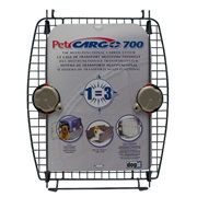 Dogit Pet Cargo Carrier Models 700 - Replacement Front Door with 2 locks