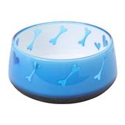 Dogit & Catit Home Non-Skid Bowl - Blue - 600 ml (20.3 fl oz.)