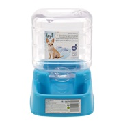 Gravity Waterer by Dogit - 1 L (33.8 fl oz)