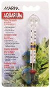 Marina Large Floating Thermometer with suction cup - Centigrade - Fahrenheit