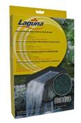 "Laguna Mechanical/Biological Filter Pad - 44 cm x 35.5 cm x 37 cm x  3 cm (17"" x 14"" x 14.5 "" x 1- 3 /16"")"