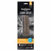 Nutrience Subzero Cabin Chews Elk Antler Sticks - Fraser Valley - 110 g (5 x 22 g)