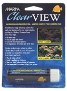 Marina ClearView Background Adhesive Solution - 30 ml (1 fl oz)