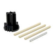 Fluval BioLife Ceramic Impeller Shaft insert