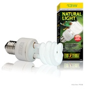 Exo Terra Natural Light - 13 W