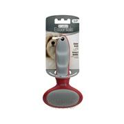 Le Salon Essentials Dog Slicker Brush - Small