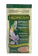 Tropican™ High Performance Granules for Cockatiels - 820 g (1.8 lb)
