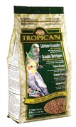 Tropican™ Lifetime Formula Granules for Cockatiels - 820 g (1.8 lb)