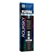 Fluval Aquasky LED with Bluetooth - 12 W - 38-61 cm (15-24 in)