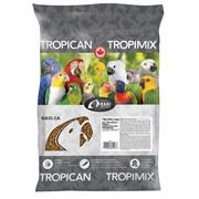 Tropican High Performance Granules for Small Parrots - 11.34 kg (25 lb)