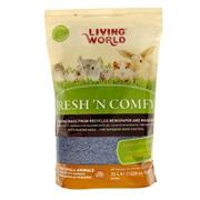 Living World Fresh 'N Comfy Bedding - 20 L (1220 cu in) - Blue