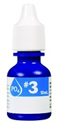 Nutrafin Phosphate Reagent #3 Refill - 10 ml (0.3 fl oz)