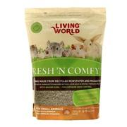 Living World Fresh 'N Comfy Bedding - 10 L (610 cu in) - Tan