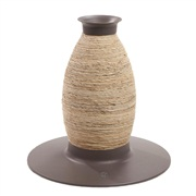 Catit Style Ornamental Cat Scratcher - Vase