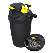 Laguna ClearFlo 3000 Complete Pump, Filter and UV Kit - For ponds up to 3000 US gal (10 000 L)