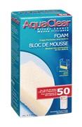 AquaClear 50 Foam Filter Insert