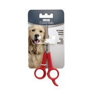 Le Salon Essentials All-Purpose Trimming Scissors for Dogs
