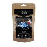 La Mer by Dogit Natural Fish Chew for Dogs - Dried Herring - 80 g (2.8 oz)