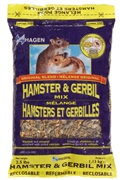 Hagen Hamster and Gerbil Staple VME Diet - 1.13 g (2.5 lb)
