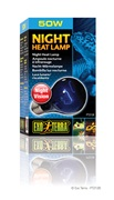 Exo Terra Night Heat Lamp - A19 / 50 W