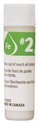 Nutrafin Iron Reagent #2 Refill - 5 g (0.1 oz)