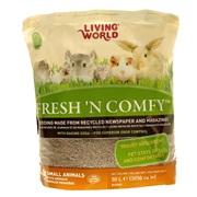 Living World Fresh 'N Comfy Bedding - 50 L (3050 cu in) - Tan
