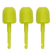 Catit Senses 2.0 Gum Stimulators - Set of 3