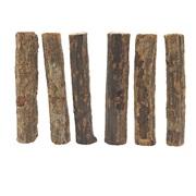 Living World Nibblers Wood Chews - Kiwi Sticks