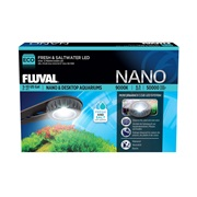 Fluval Nano Fresh & Saltwater LED Lamp - 6.5 W