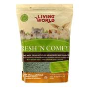 Living World Fresh 'N Comfy Bedding - 10 L (610 cu in) - Green