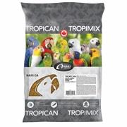 Tropican Lifetime Formula Granules for Cockatiels - 11.34 kg (25 lb)