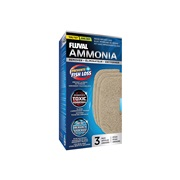 Fluval 106/206 and 107/207 Ammonia Remover - 3 pack