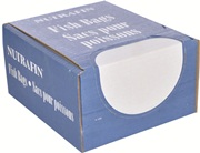 """Nutrafin Fish Bags - Small - 6.5"""" x 17"""". Box of 500"""