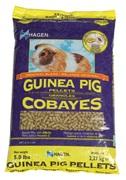 Hagen Guinea Pig Pellet Food - 2.26 kg (5 lb)