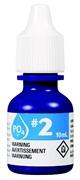 Nutrafin Phosphate Reagent #2 Refill - 10 ml (0.3 fl oz)
