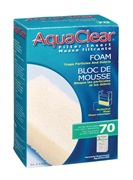 AquaClear 70 Foam Filter